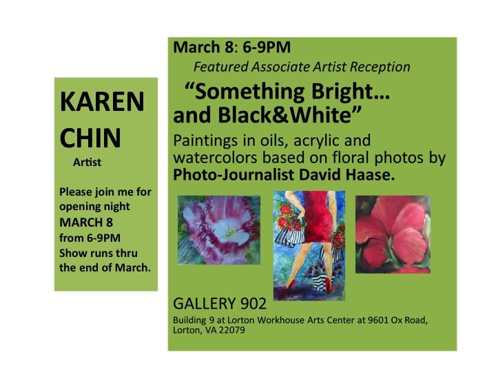 Karen Chin_Something Bright